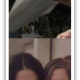 Channing Tatum and Jenna Dewan-Tatum with Fan Katie at 'Dear John' Fort Bragg Premiere (Cropped)