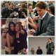 Channing Tatum and Jenna Dewan-Tatum with Fan Katie at 'Dear John' Fort Bragg Premiere (Featured)