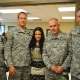 Jenna Dewan-Tatum at 'Dear John' Fort Bragg Premiere (@popradar)