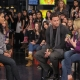 Channing Tatum and Amanda Seyfried Promote 'Dear John' at Much Music in Toronto