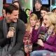 Channing Tatum and Amanda Seyfried Promote 'Dear John' at Much Music in Toronto