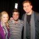 Channing Tatum and Amanda Seyfried Promote 'Dear John' in Toronto (@planetmaurie)