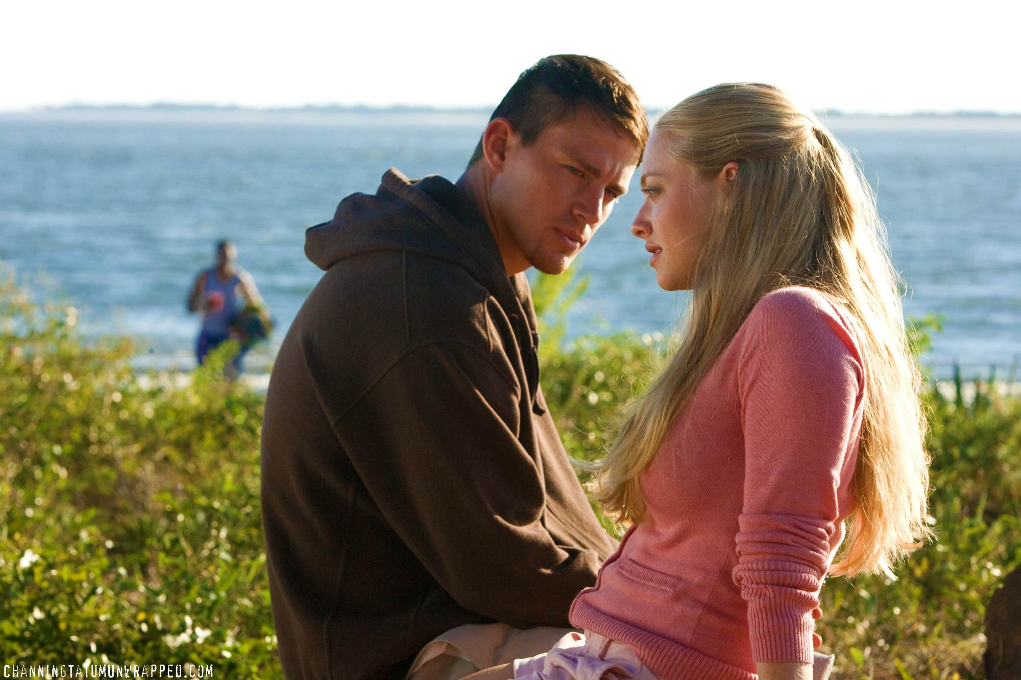 PICTURES OF THE WEEK New Promotional Stills For Chans Dear John