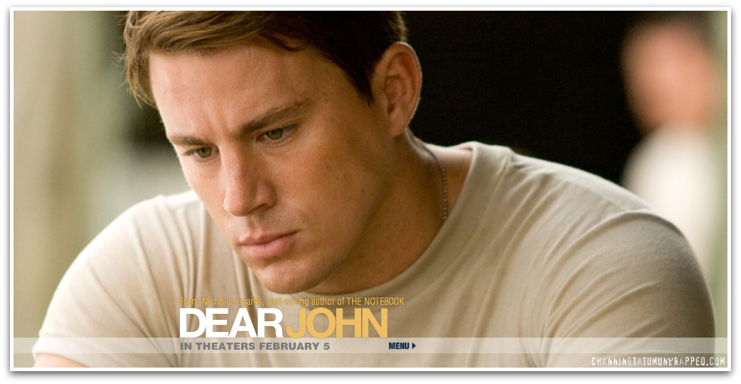 New Contest, Soundtrack, Videos and Premiere Info for Channing ...
