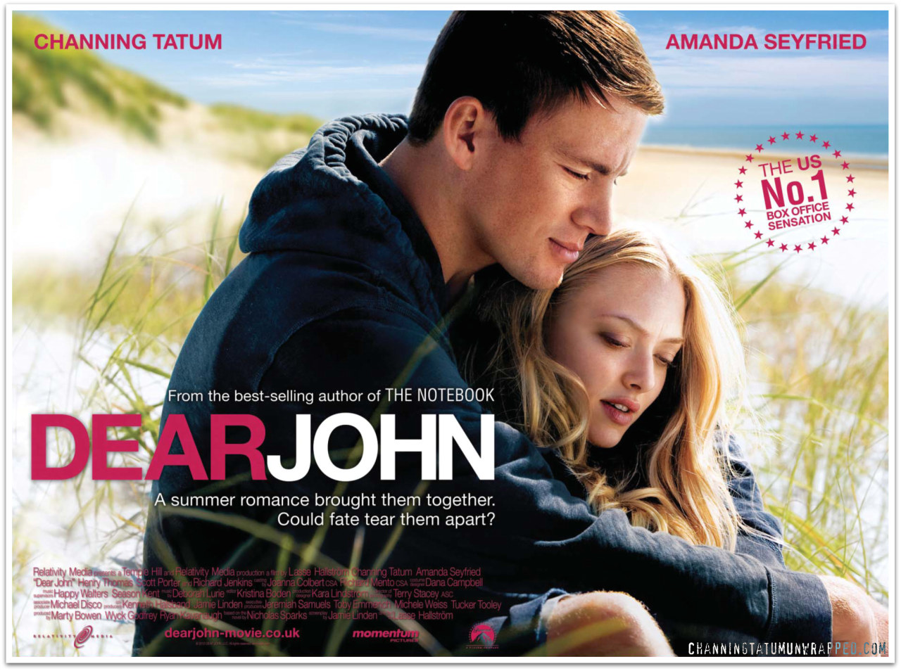 Dear John | Unwrapped Photos