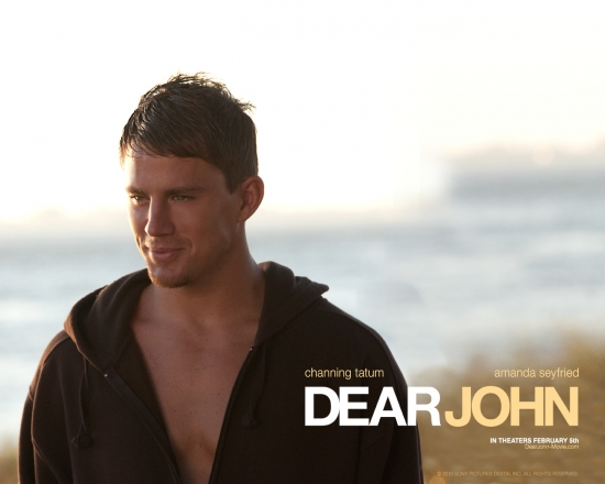 'Dear John' Wallpaper