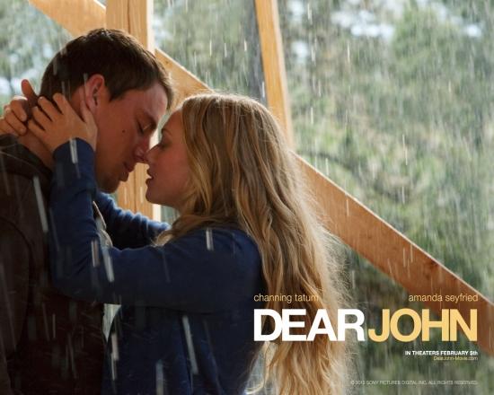 'Dear John' Wallpaper