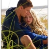 Channing Tatum and Amanda Seyfried in 'Dear John'