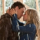 Channing Tatum and Amanda Seyfried Kissing in the Rain in 'Dear John'