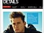 Details Magazine February 2010