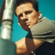 Channing Tatum in February 2010 Issue of Details