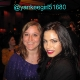 Jenna Dewan-Tatum and Fan at 'Earth Made of Glass' Premiere at Tribeca Film Festival