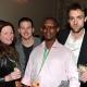 Channing Tatum at Tribeca Film Festival Awards Night