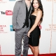Channing Tatum and Jenna Dewan-Tatum at 'Earth Made of Glass' Premiere at Tribeca Film Festival