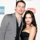 Channing Tatum and Jenna Dewan-Tatum at 'Earth Made of Glass' Premiere at Tribeca Film Festival (Featured)