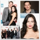 Channing Tatum and Jenna Dewan-Tatum at 'Earth Made of Glass' Premiere at Tribeca Film Festival (Wallpaper)
