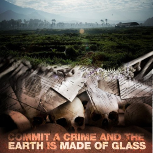 Tribeca Review – Earth Made of Glass