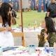 Jenna Dewan-Tatum At Elizabeth Glaser Pediatric Aids Foundation Carnival
