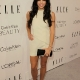 @JennalDewan attends @ELLEmagazine's 17th Annual Women in Hollywood Tribute