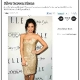 Jenna Dewan Arrives at ELLE's 18th Annual Women in Hollywood Tribute  (ELLE.com)