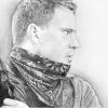 Channing Tatum Fan Art - 'Battle in Seattle'