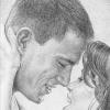 Channing Tatum and Jenna Dewan Fan Art