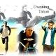 @ChanningTatum Fan Art Wallpaper by @fayecarrwilson