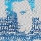 Channing Tatum Fan Art - Topography by @TrongLeArt