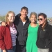 Channing Tatum with Fans on the Set of 'Dear John'
