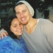Channing Tatum with Fan Josy in New York