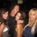 Channing Tatum and Jenna Dewan with Fans at Brick in Charleston, South Carolina