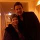 @ChanningTatum with Fan in Chicago (JAN 6, 2011) via @katieglesing