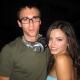 Jenna Dewan with DJ at 'G.I. Joe' Los Angeles Premiere