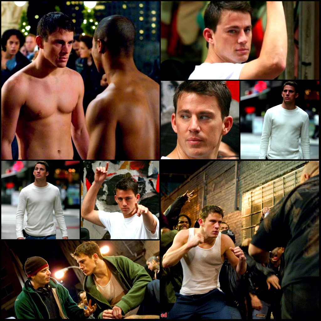 New York City Area Locations for Channing Tatum's 'Fighting'
