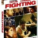 DVD Cover for 'Fighting' (France)