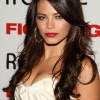 Jenna Dewan at New York Premiere of Channing Tatum's 'Fighting'