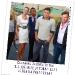 Channing Tatum on the 'G.I. Joe: Rise of Cobra' Press Tour (Berlin, Germany)