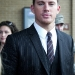 Channing Tatum on the 'G.I. Joe: Rise of Cobra' Press Tour (Andrews Ait Force Base)