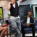 Channing Tatum on the 'G.I. Joe: Rise of Cobra' Press Tour (It's On Alexa)