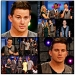 Channing Tatum on the 'G.I. Joe: Rise of Cobra' Press Tour (106 and Park)