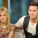 Channing Tatum on the 'G.I. Joe: Rise of Cobra' Press Tour (CBS Early Show)