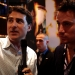 Channing Tatum on the 'G.I. Joe: Rise of Cobra' Press Tour (San Diego Hometown Hero)