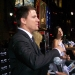 Channing Tatum on the 'G.I. Joe: Rise of Cobra' Press Tour (Los Angeles)