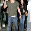 Channing Tatum and Jenna Dewan in Sydney, Australia