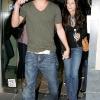 Channing Tatum and Jenna Dewan in Sydney, Australia