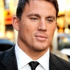 Channing Tatum at the Los Angeles Premiere of 'G.I. Joe: Rise of Cobra'