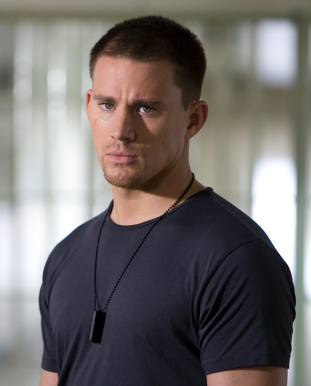 Channing Tatum - Wallpaper Actress