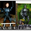 Channing Tatum's  'G.I. Joe: Rise of Cobra' Action Figure