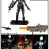 Channing Tatum's Reative Impact Armor Duke Action Figure for 'G.I. Joe: Rise of Cobra'