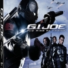 Channing Tatum on the 'G.I. Joe: Rise of Cobra' Blu-ray Cover Art